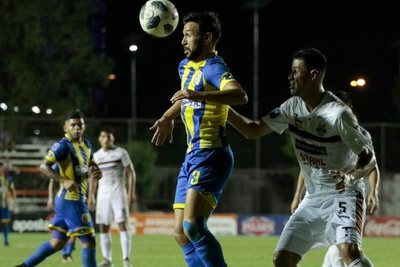Goles Clausura 2018 Fecha 17: Gral. Díaz 2
