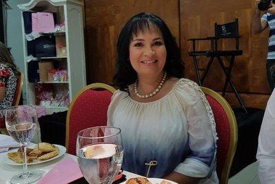 """Senadora de Concepción, sobre crisis en su ciudad: """"yo no sé nada"""""""