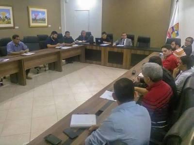 Integran comité de emergencia en el décimo departamento