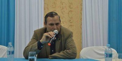 Concejal Guido Girala cuestiona que la contraloría pida descargo al gobierno actual