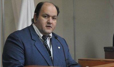 """Pablo Lemir: """"Un sabor amargo nos deja el veto presidencial"""""""