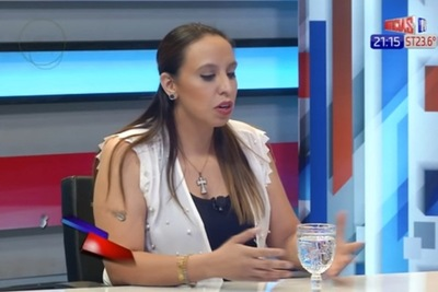 """Viuda del subcomisario Peralta: """"no confío en la Policía Nacional"""""""