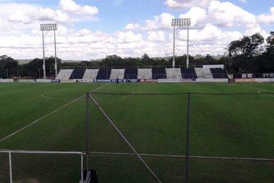 Confirmado: Santaní recibirá a Cerro Porteño en su cancha