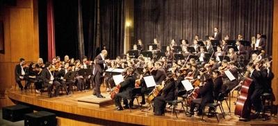 """""""Música en los Palacios de Asunción"""" propone obras de maestros del Barroco"""