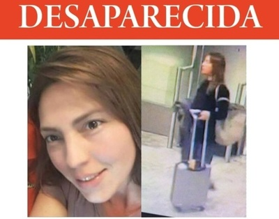 ¿Dónde está Zuni?, pregunta colectividad paraguaya a Policía de España