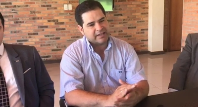 Intendente de Concepción logra libertad ambulatoria