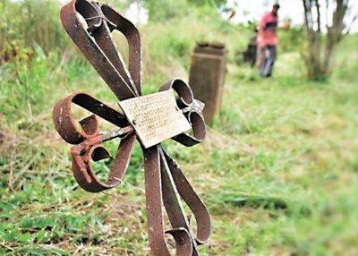 Hallan en Argentina un cementerio de soldados paraguayos