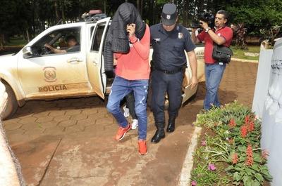 Dos sospechosos de dar muerte a seguridad de estación de servicio están detenidos