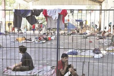 Autoridades permitían el ingreso de menores a Tacumbú por varios días