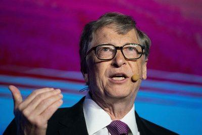 Bill Gates y su nueva cruzada