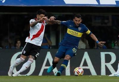 Libertadores: Los números entorno al gran choque entre River vs. Boca
