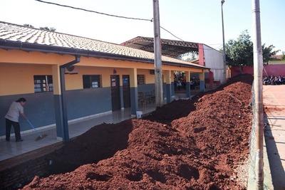 Junta Municipal de Ciudad del Este aprueba obras por más de 13.000 millones