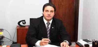 """Fiscalía solicitó se confirme la extradición de """"Piloto"""""""