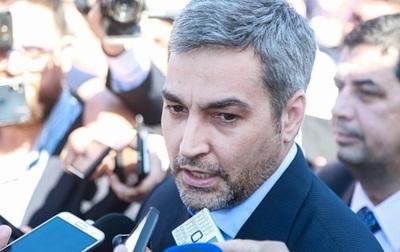 Nombramiento de Velázquez en IPS es un reconocimiento, afirma Abdo Benítez