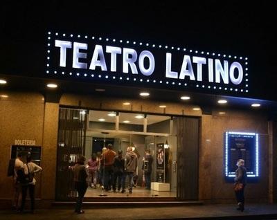 Taller de Tana Schémbori tendrá cierre en el Teatro Latino