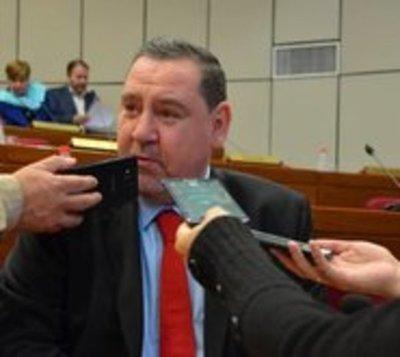 Zacarías Irún acusa persecución política y denunciará a Mario Abdo