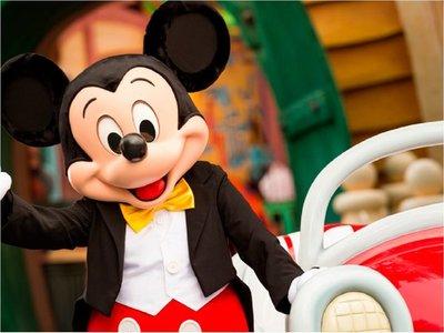 Disney celebra el 90 cumpleaños de Mickey Mouse