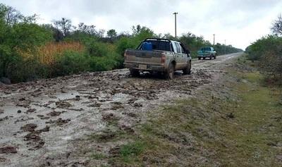 Adolescente muere degollada en Toro Pampa