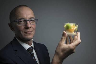 """""""Lo orgánico no es ni más seguro ni más nutritivo"""""""