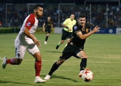 Guaraní elimina a Cerro de la Copa Paraguay