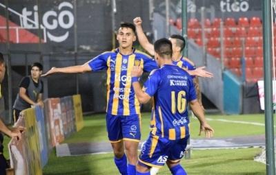 Luqueño enfrenta a Trinidense en cuartos de la Copa Paraguay