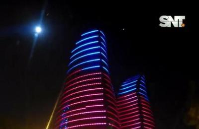 Conocimos más sobre Bakú, Capital de Azerbaiyán