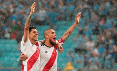 HOY / Las finales de la Copa ponen en juego el prestigio
