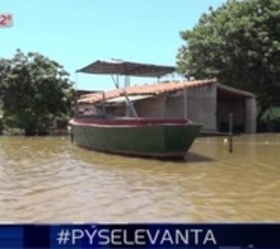 #PySeLevanta: Lanzan campaña para ayudar a damnficados