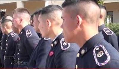 Procesan a policías por supuesta producción de documentos falsos