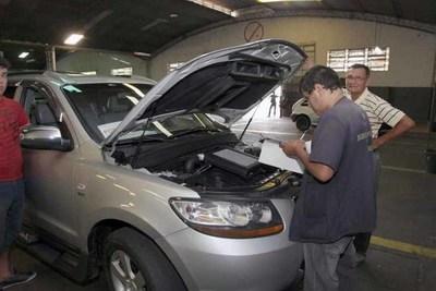 Registro matriculó más de 2 millones de automotores