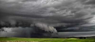 Se renovó el alerta por tormentas fuertes para 10 departamentos