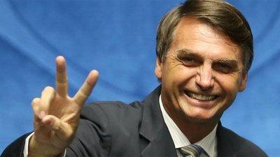 Jair Bolsonaro gana las elecciones en Brasil y gobernará hasta el 2022