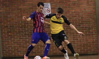 HOY / Cerro va por otra coronación en el Futsal FIFA