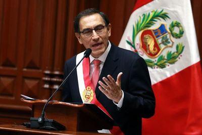 """Fujimorista afirma presidente de Perú es """"promotor de ideología de género"""""""