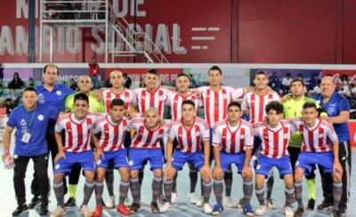HOY / Bien entrada la noche, Paraguay va por la final