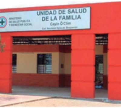 Reconstruirán salas para atención de Salud Familiar en Concepción
