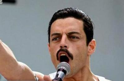 ¡Bohemian Rhapsody es éxito mundial en cines!