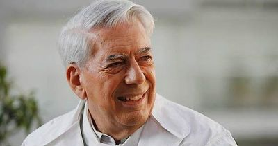 Venezuela es una dictadura totalitaria, dice Vargas Llosa