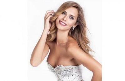 Ángela Ponce comparte polémica fotografía antes del Miss Universo