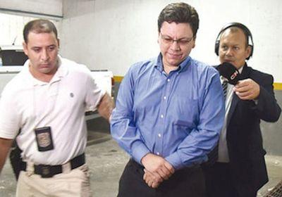 """Ex fiscal """"coimero"""" de Quiindy está en libertad"""