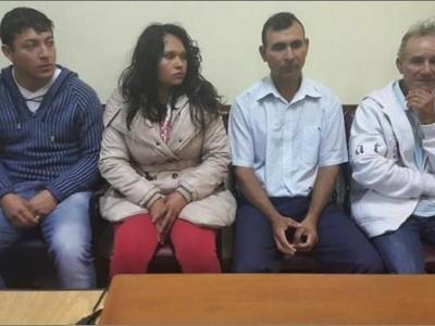 """Liberan a una de las condenadas en el caso """"masacre de Curuguaty"""""""