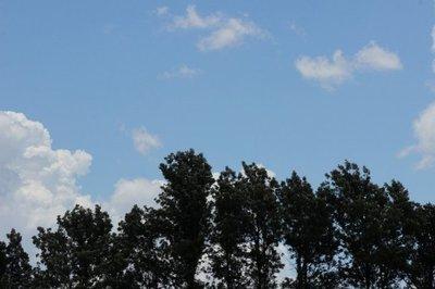 Domingo soleado y con extremo calor, anuncia Meteorología