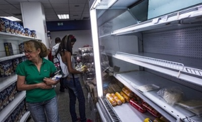 """Maduro amenazó a los opositores y empresarios con decisiones """"radicales"""""""