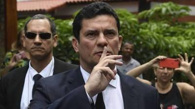 Consejo de Justicia de Brasil investigará la designación del juez Moro como ministro