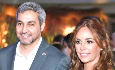 HOY / Sueldo de G. 30 millones en Yacyretá para secretaria de la primera dama