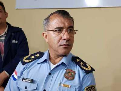 Inutilidad policial se refleja en ola de asaltos y asesinatos en Ciudad del Este