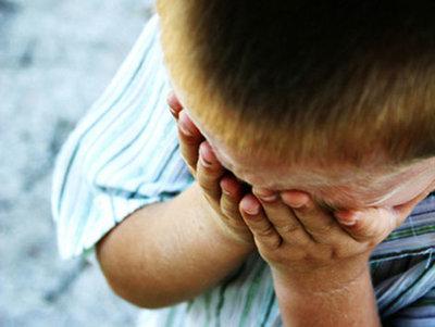 Niño supuestamente golpeado por el padrastro fue hospitalizado