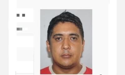Detienen a presunto responsable del crimen de Rodrigo Saldivar – Prensa 5