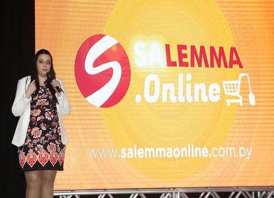 Salemma se inserta en el mundo de las compras online