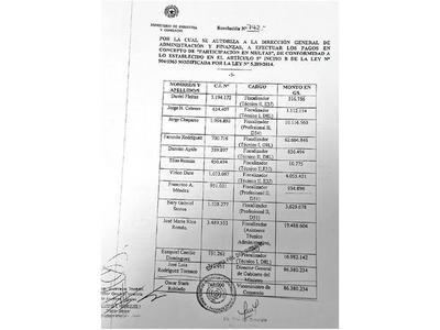 MIC suspende repartija de multas y prepara una nueva reglamentación